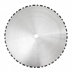 Disc diamantat BS-WG 700/60mm DR.SCHULZE, granit, piatra dura