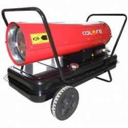 Tun de caldura cu ardere directa D50 CALORE, putere 50kW, debit aer 1100mcb/h, combustibil motorina, 230V