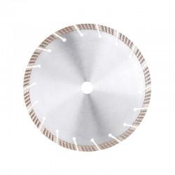 Disc diamantat UNI-S10 350/25.4, DR.SCHULZE, beton vechi