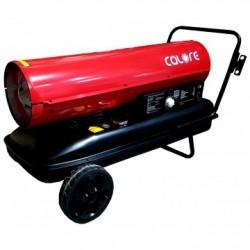 Tun de caldura cu ardere directa DG-K175 CALORE, putere 51kW, debit aer 1400mcb/h, motorina, 230V