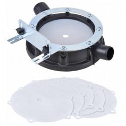Membrana pentru inel colectare apa, pentru masini de carotat, diametru maxim 160mm AGP
