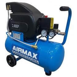 Compresor de aer CEFL24, Airmax, debit aer aspirat 265 l/min, putere motor 1.5kW, alimentare 230V