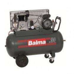 Compresor de aer NS12S-100 CM3 BALMA, debit aer aspirat 320l/min, putere motor 2.2kW, alimentare 230V