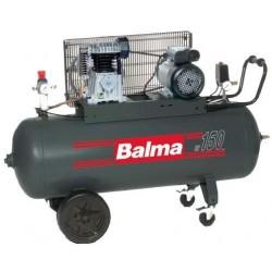 Compresor de aer NS19S-150 CM3 BALMA, debit aer aspirat 393l/min, putere motor 2.2kW, alimentare 230V
