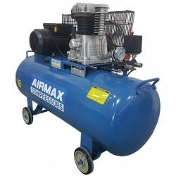 Compresor de aer XYB-2065B, Airmax, debit aer aspirat 336 l/min, putere motor 2.2kW, alimentare 230V