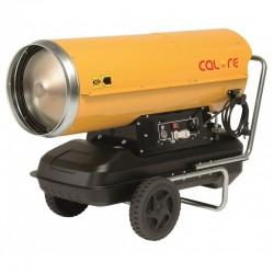 Tun de caldura cu ardere directa HP65 CALORE, putere 65kW, debit aer 3570mcb/h, motorina, 230V