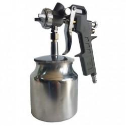 Pistol de vopsit cu recipient metalic AIRMAX