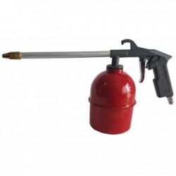 Pistol de spalat cu recipient metalic AIRMAX