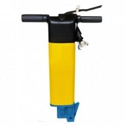 Ciocan pneumatic S210 VISTARINI, greutate 20kg, consum aer 1100l/min, prindere 25x108mm