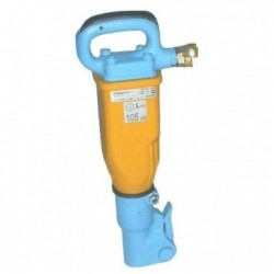 Ciocan pneumatic V108K VISTARINI, greutate 9.5kg, consum aer 900l/min, prindere 22x82.5mm