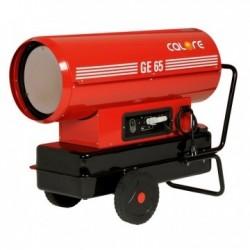 Tun de caldura cu ardere directa GE65 CALORE, putere 69,3kW, debit aer 2975mcb/h, motorina, 230V