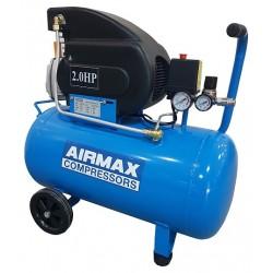 Compresor de aer CEFL50, Airmax, debit aer aspirat 265 l/min, putere motor 1.5kW, alimentare 230V