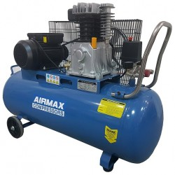 Compresor de aer XYB-2065A, Airmax, debit aer aspirat 336 l/min, putere motor 2.2kW, alimentare 230V
