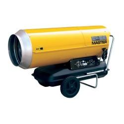 Tun de caldura cu ardere directa B360 MASTER, putere 111kW, debit aer 3300mcb/h, motorina, 230V