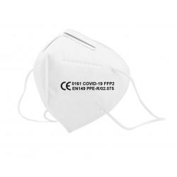 Set 20 buc. Masca antivirus KN95 FFP2 certificata COVID-19