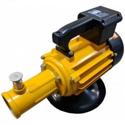 Motor electric pentru vibrator beton MVE-2 STRONG,  putere 1500W,  tensiune alimentare 230V
