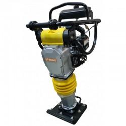 Mai compactor MR75H STRONG,  motor Honda GXR120,  putere 4CP,  greutate 70kg