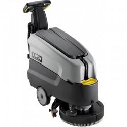 Masina pentru spalat si aspirat pardoseli Dynamic 45E LAVOR,  alimentare 230V,  productivitate 1600 mp/h