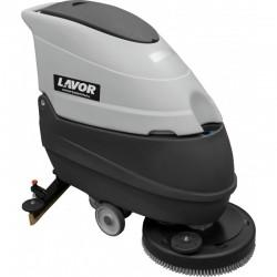 Masina pentru spalat si aspirat pardoseli Free Evo 50E LAVOR,  alimentare 230V,  productivitate 2000 mp/h