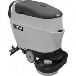 Masina pentru spalat si aspirat pardoseli Next Evo 66BTA LAVOR,  cu tractiune AUTOMATA,  productivitate 2640 mp/h,  tensiune 24V