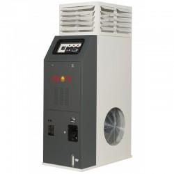 Generator caldura fix pe motorina,  F75 CALORE,  putere 70, 8kW,  tensiune 230V,  debit aer 6000mcb/h