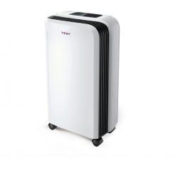 Dezumidificator aer DHF10CEL TESY,  capacitate dezumidificare 10 litri/zi,  debit aer 105mcb/h,  230V