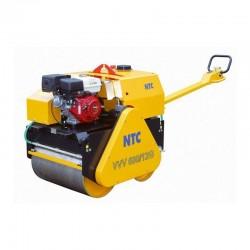 Cilindru compactor VVV600/12G NTC,  motor Honda GX270,  putere 9, 0CP,  greutate 570kg