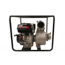 """Motopompa apa curata Loncin 4"""" LC100ZB4,  putere motor 9CP,  debit apa 97mc/h"""