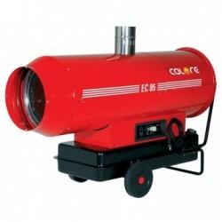 Tun de caldura cu ardere indirecta EC85 CALORE, putere 90,6kW, debit aer 5100mcb/h, motorina, 230V