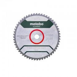 Panza circular CLASIC HW/CT 305/30,  56 dinti,  WZ 5'neg,  METABO,  628064000
