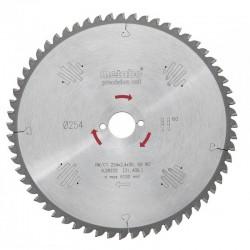 Panza circular Precision Cut HW/CT 315/30,  48 dinti,  WZ 5'neg,  METABO,  628056000