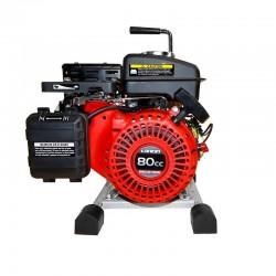 "Motopompa apa curata Loncin EURO5 1.5"" LC40ZB21-1.2Q,  motor 2CP,  debit apa 12mc/h,  5580-02510"