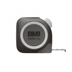 Ruleta BMI VARIO Rostfrei Stainless,  lungime banda 3m,  latime banda 13mm