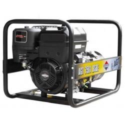 Generator de curent monofazat AGT 7501 BSBE SE, R26