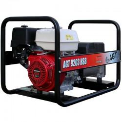 Generator de curent trifazat AGT 9203 HSB
