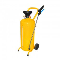 Nebulizator FOAMJET SV50 pentru spuma activa,  butelie 50 litri din otel vopsit,  LAVOR