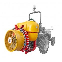Atomizor 200l pentru tractor Solis