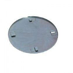 Disc flotor 600mm BARIKEL,  thick,  cu margine in unghi de 45 grade