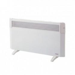 Convector electric de podea, TESY CN 03 100 MIS F, cu termostat mecanic, putere 1000W