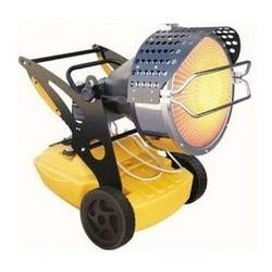 Incalzitor cu raze infrarosii, XL91 MASTER putere calorica 43kW, alimentare 230V, motorina