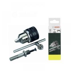 Adaptor SDS Plus cu mandrina (G Verde),  BOSCH,  2607000982