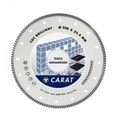 Disc diamantat CDC3004000 Brilliant 300/25.4mm,  BATTIPAV,  gresie portelanata,  ceramica,  piatra naturala,  marmura,  granit