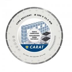 Disc diamantat CSMB2504D0 Brilliant 250/25.4mm,  BATTIPAV,  gresie portelanata,  marmura,  granit