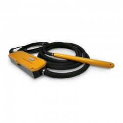 Lance vibratoare cu convertizor incorporat,  alimentare 230V,  VE38D STRONG
