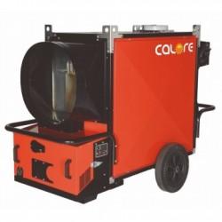 Generator caldura JUMBO155 CALORE, putere calorica 145,5kW, debit aer 12000mcb/h, gaz metan