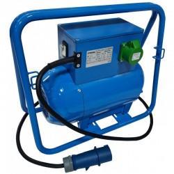 Convertizor electric STRONG SK18MT,  alimentare 230V,  putere 1.8kVA,  curent debitat 24.7A,  2 prize