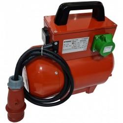 Convertizor electric STRONG SK18T,  alimentare 400V,  putere 1.8kVA,  curent debitat 24.7A,  2 prize