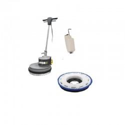 Monodisc SDM-R 45G 16-160 LAVOR,  pentru curatat mochete si covoare,  1600W