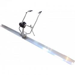 Profil grinda vibranta MCD-4,  lungime 3.6m