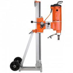 Masina de carotat DMP-500 BERGER,  putere 3.500W,  230V,  diametru maxim de carotare 500mm